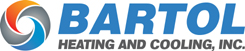 Bartol Heating and Cooling New London CT